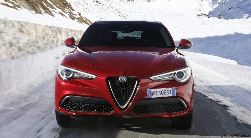 2018 Alfa Romeo STELVIO24