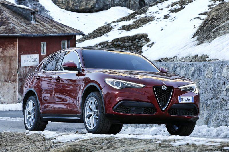 2018 Alfa Romeo STELVIO42