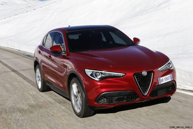 2018 Alfa Romeo STELVIO47