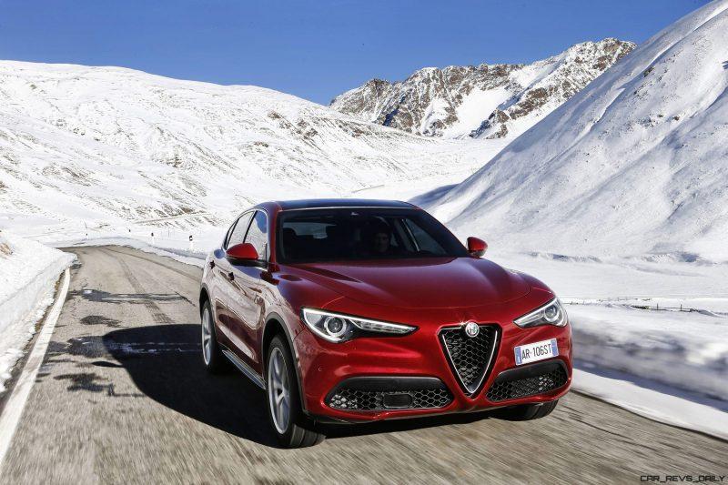2018 Alfa Romeo STELVIO49