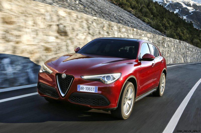 2018 Alfa Romeo STELVIO61