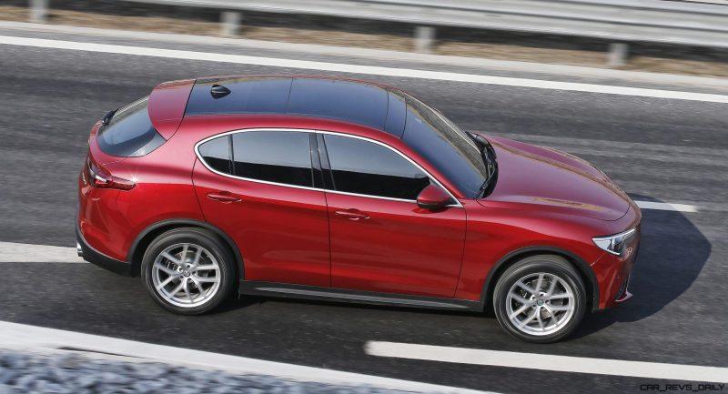 2018 Alfa Romeo STELVIO9