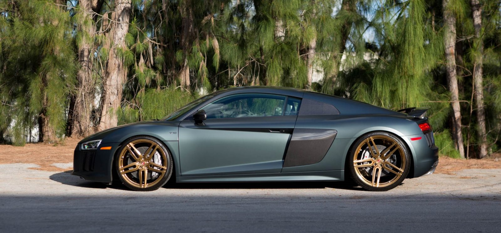 Audi R8 V10 Plus - HC-1 - For Sale -_32275552780_o