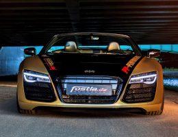 2017 Audi R8 V10 Spyder by FOSTLA.de