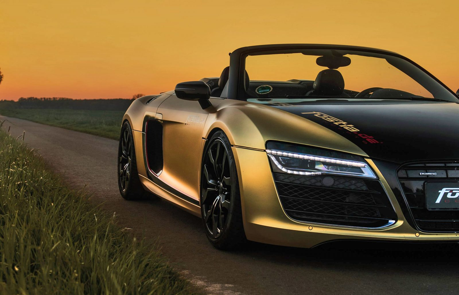 2017 audi r8 v10 spyder by car shopping. Black Bedroom Furniture Sets. Home Design Ideas