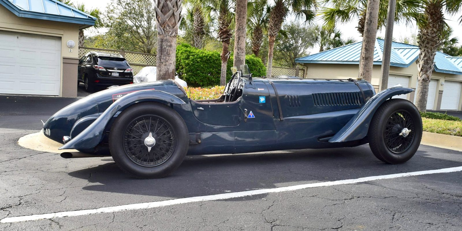 Delahaye 135S Competition 10
