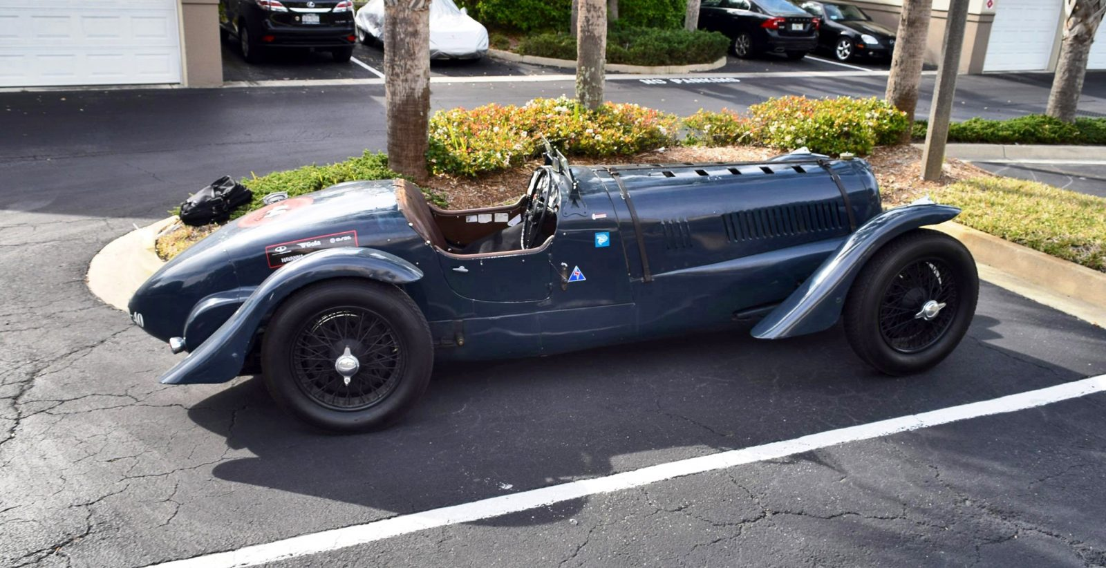 Delahaye 135S Competition 11