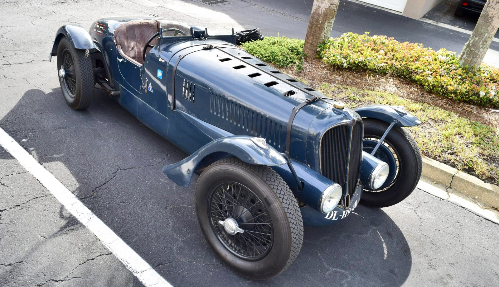 Delahaye 135S Competition 15