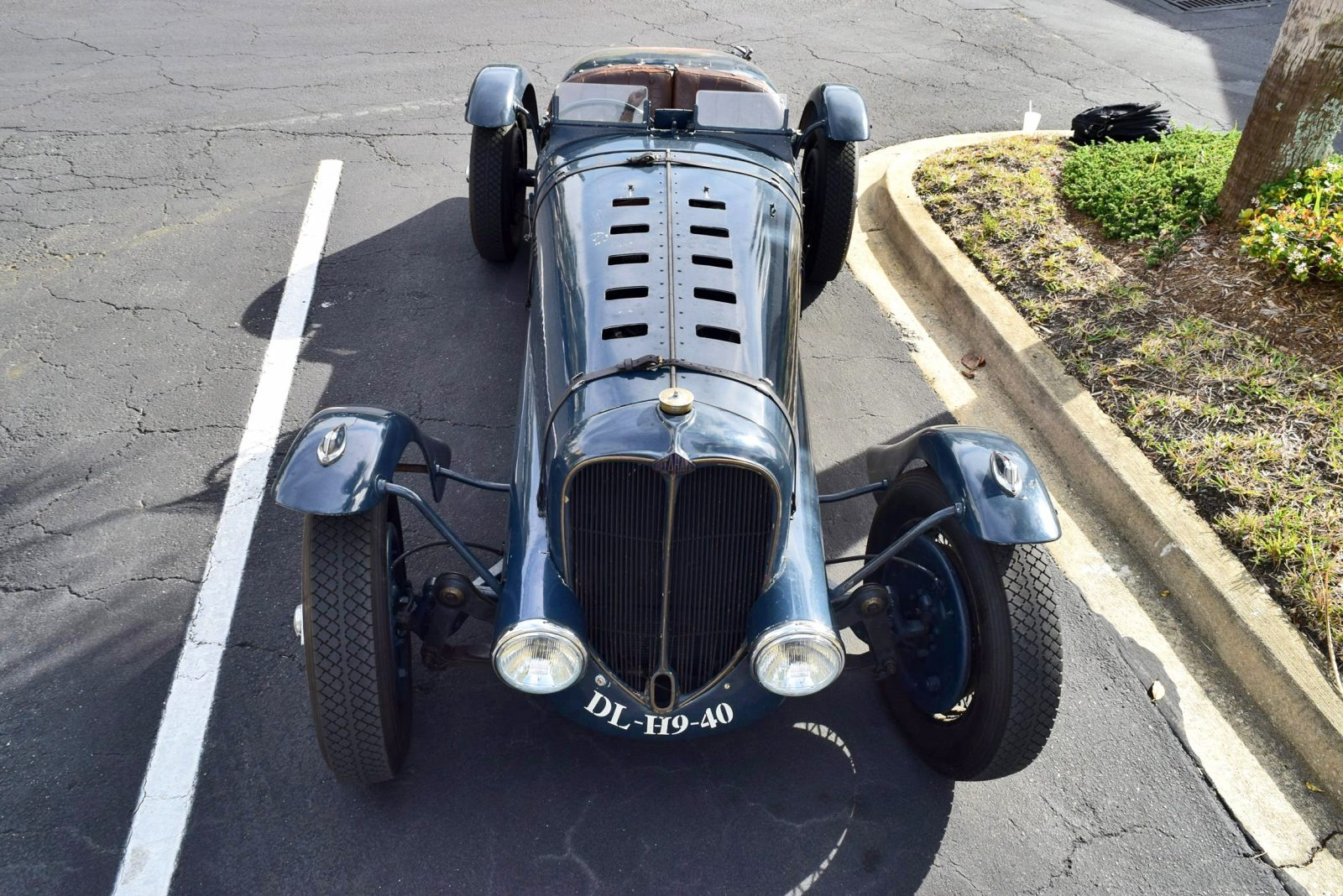 Delahaye 135S Competition 18