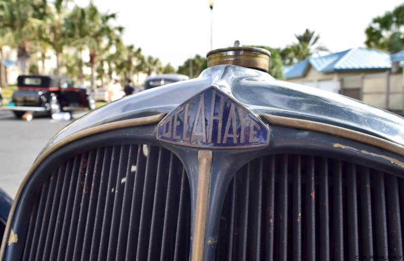 Delahaye 135S Competition 19