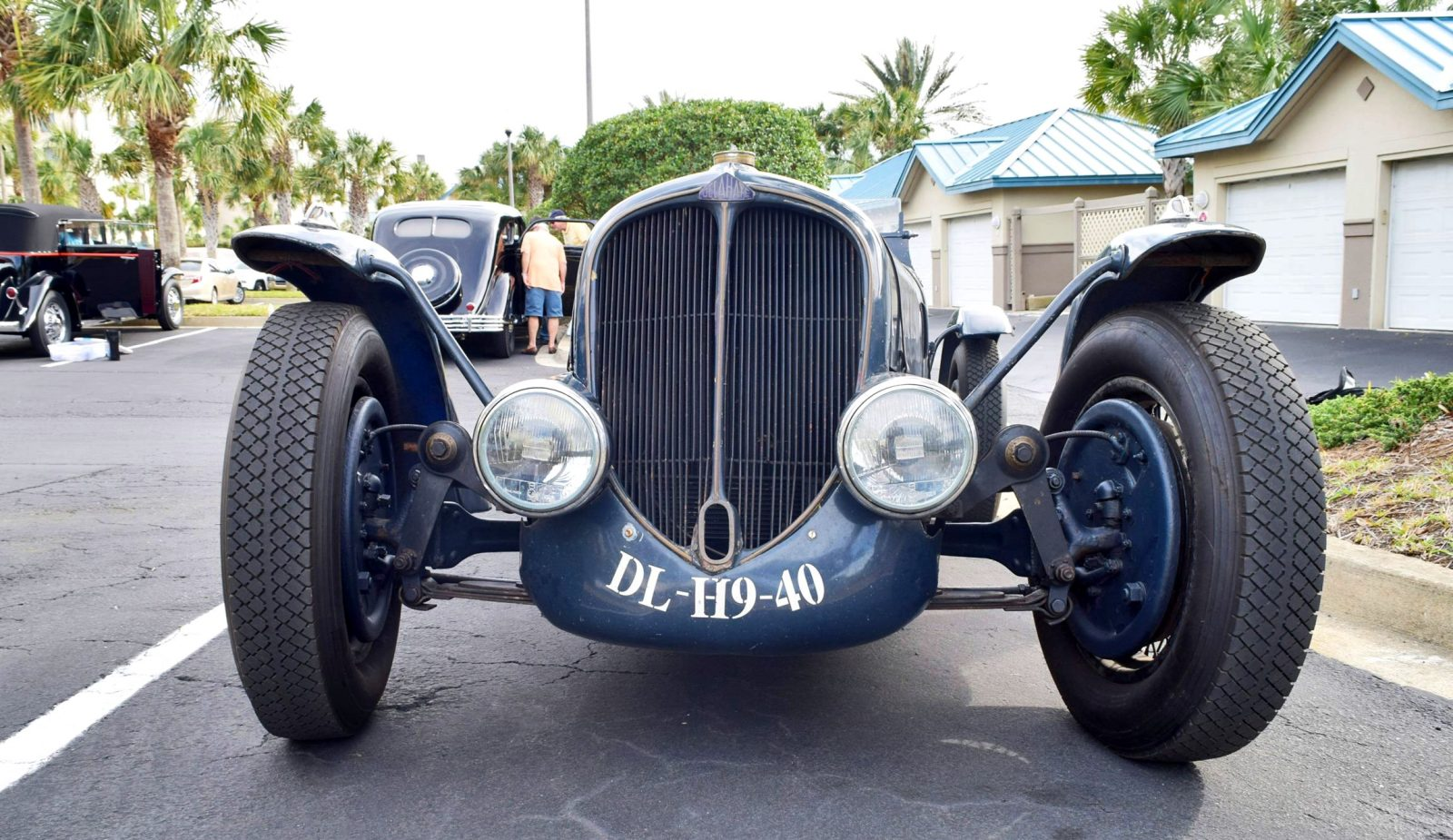 Delahaye 135S Competition 2