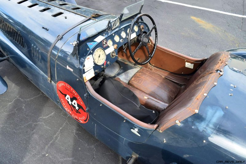 Delahaye 135S Competition 25