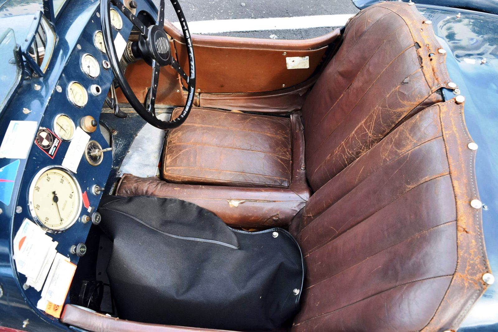 Delahaye 135S Competition 28