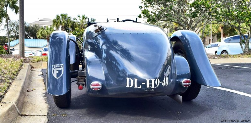 Delahaye 135S Competition 30