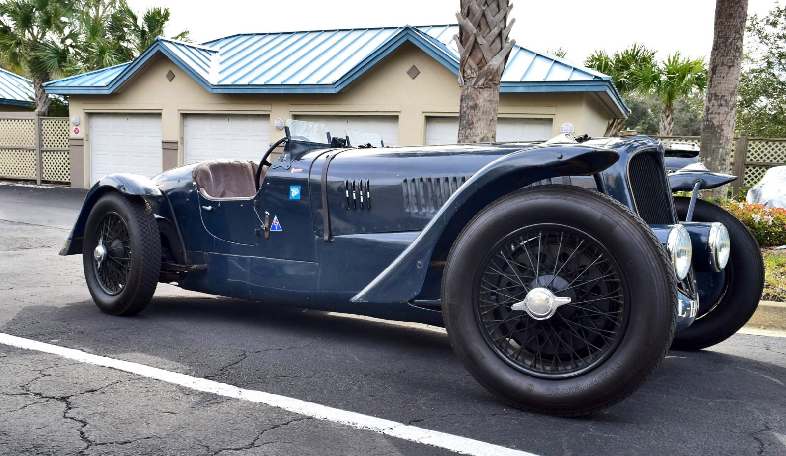 Delahaye 135S Competition 6