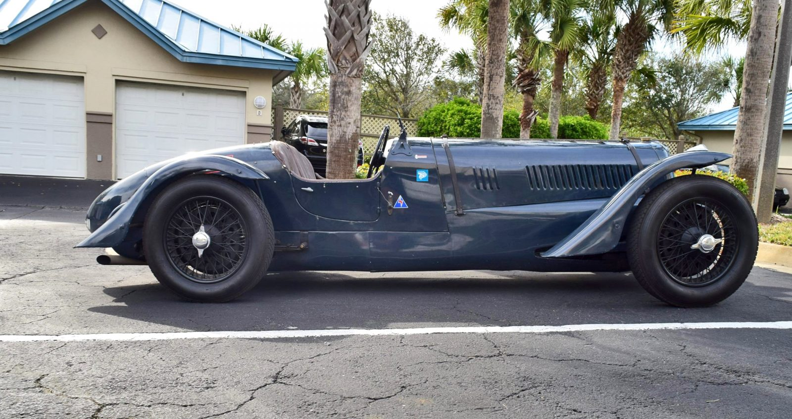 Delahaye 135S Competition 9