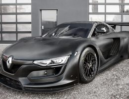 2017 Renault-Sport R.S.01 GT3 by Gtronix McChip-DKR