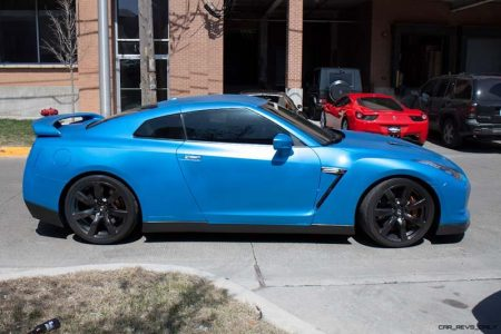 How To Change The Exterior Color Of Your Car With Plasti Dip Car Revs Daily Com
