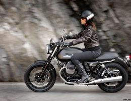 5 Motorcycles to Ride This Spring