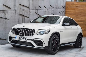 3.7s 2018 Mercedes-AMG GLC63-S – Ready To Stomp Macan?