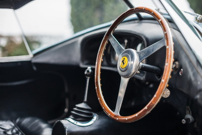 1950 Ferrari 166 MM 212 Export Uovo 10