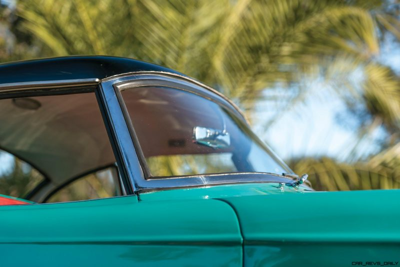 1957 BMW 507 Roadster Series I - RM Sotheby's Villa Erba 2017 29