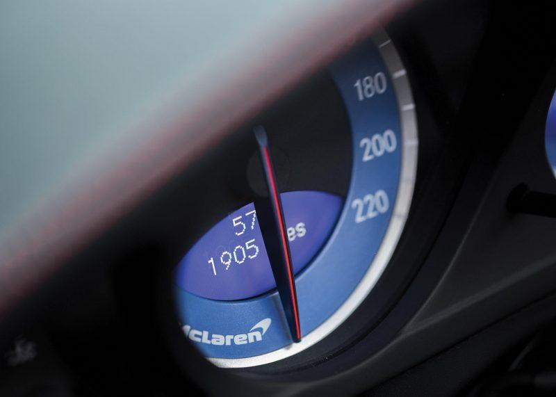 2009 Mercedes-Benz SLR McLaren 722S Roadster 14