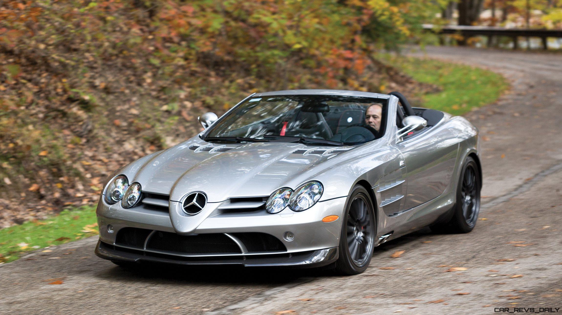 Attractive Car Revs Daily.com