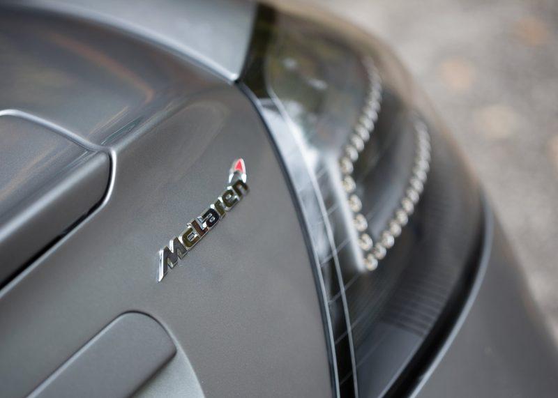 2009 Mercedes-Benz SLR McLaren 722S Roadster 7