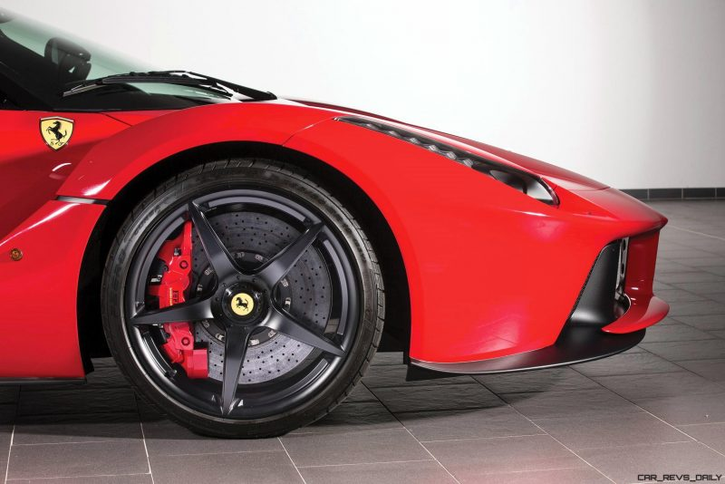 2014 Ferrari LaFerrari 20