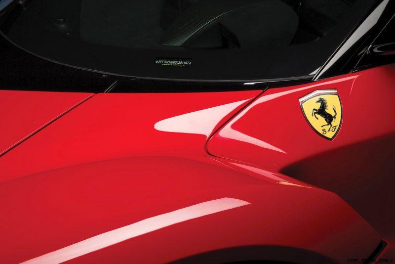 2014 Ferrari LaFerrari 6