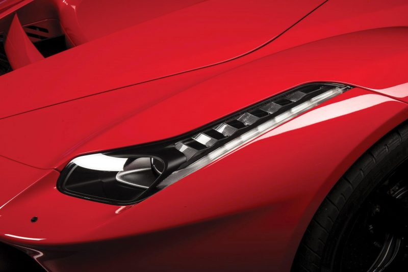 2014 Ferrari LaFerrari 7
