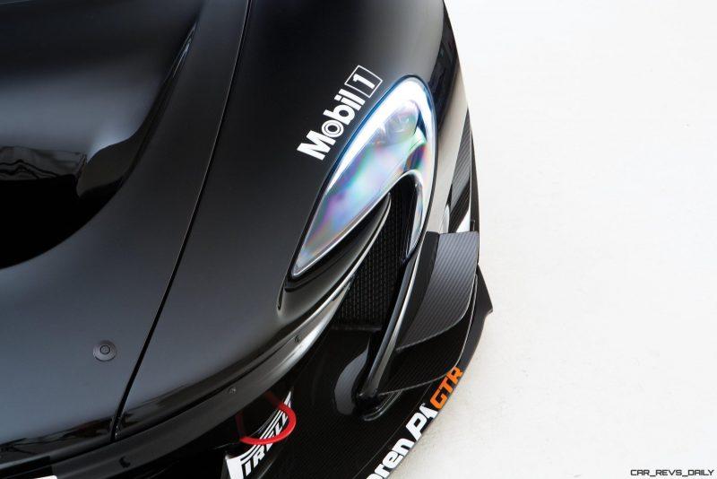 2016 McLaren P1 GTR 13