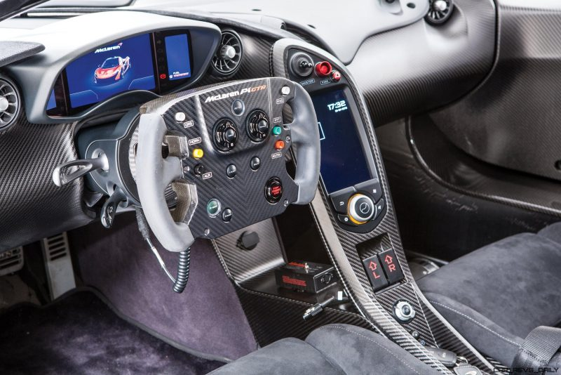 2016 McLaren P1 GTR 14