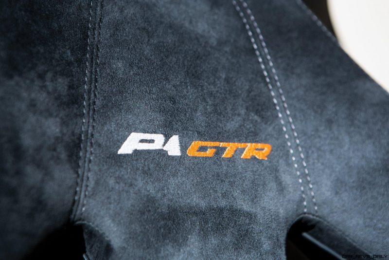 2016 McLaren P1 GTR 17