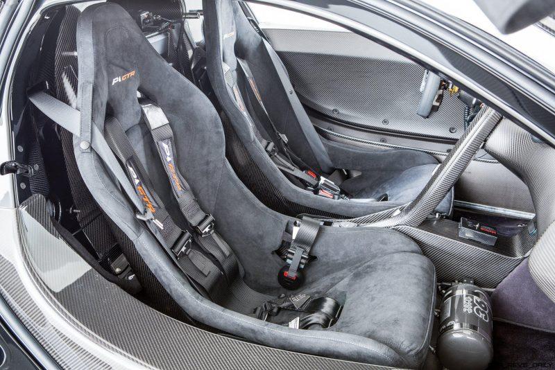 2016 McLaren P1 GTR 19