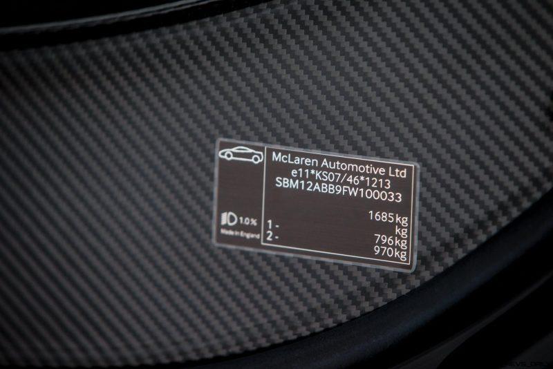 2016 McLaren P1 GTR 20