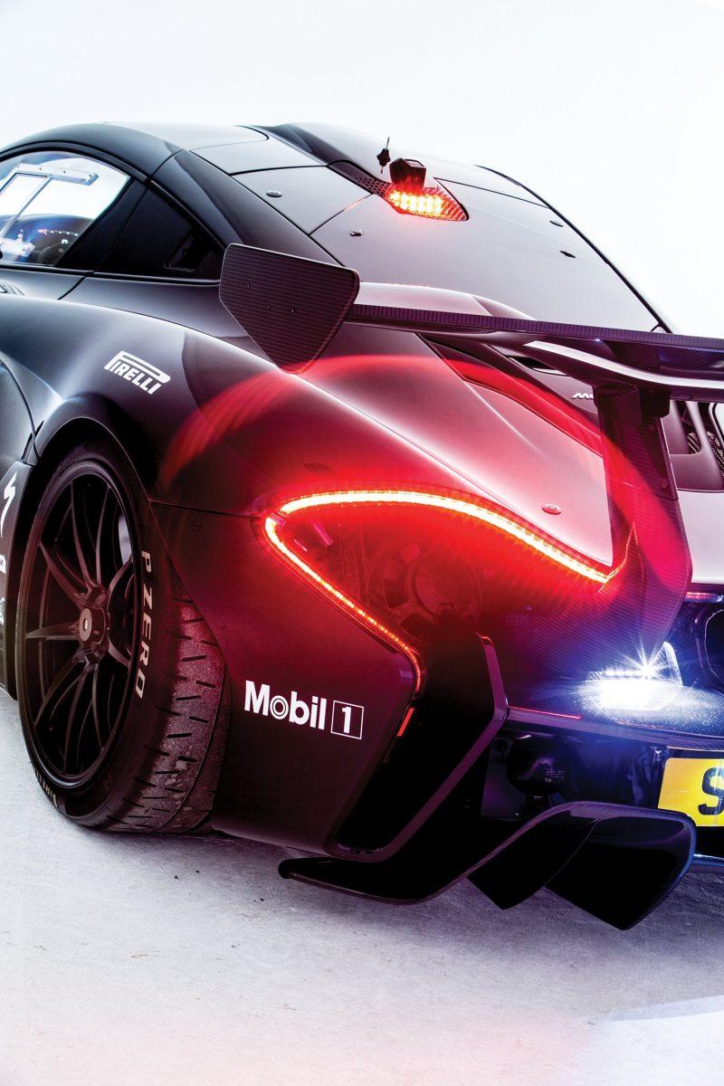 2016 McLaren P1 GTR 21
