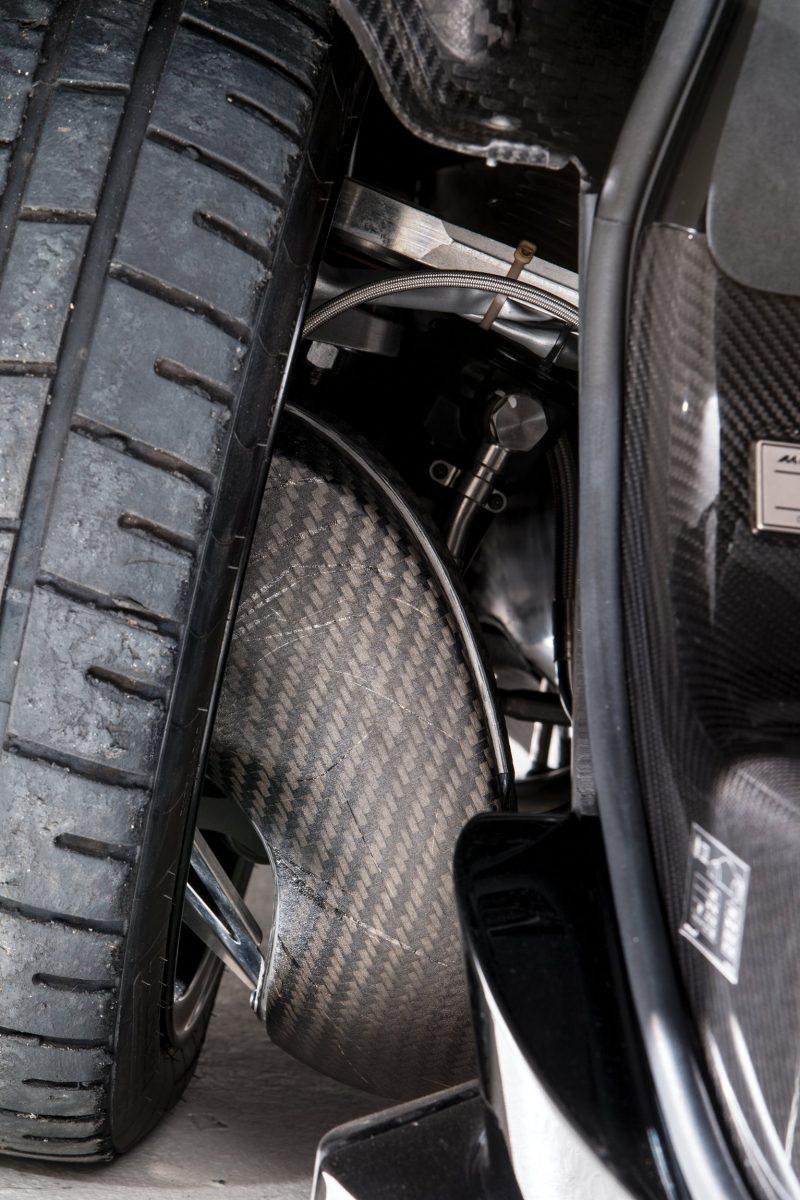 2016 McLaren P1 GTR 23