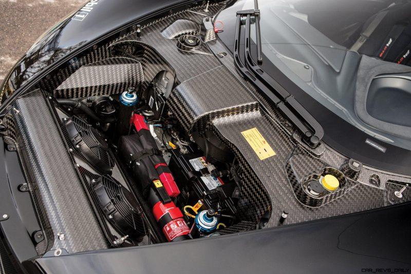 2016 McLaren P1 GTR 29