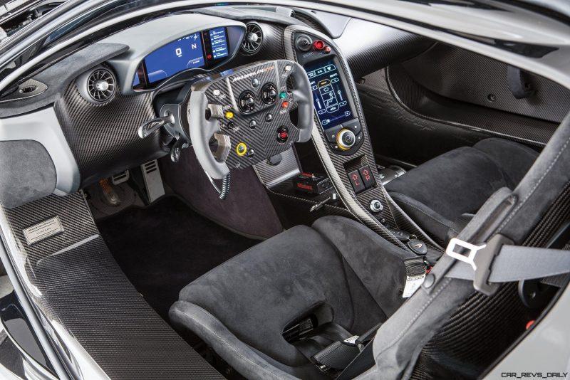 2016 McLaren P1 GTR 3