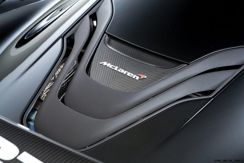 2016 McLaren P1 GTR 9