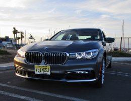 2017 BMW 740e xDrive – Road Test Review – By Ben Lewis