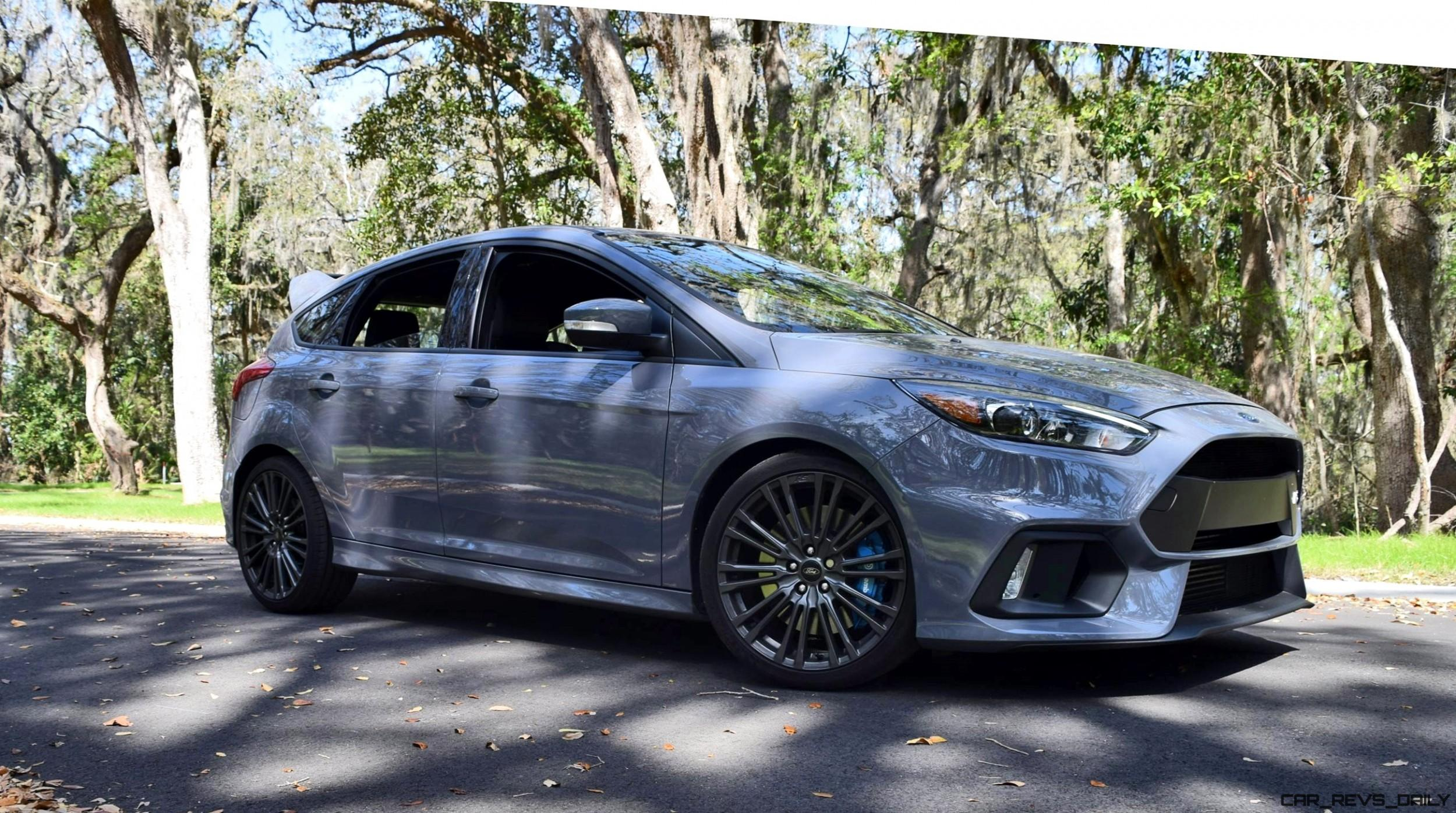 Rs Schnitzer Home Design 2017 ford focus rs stealth grey 10