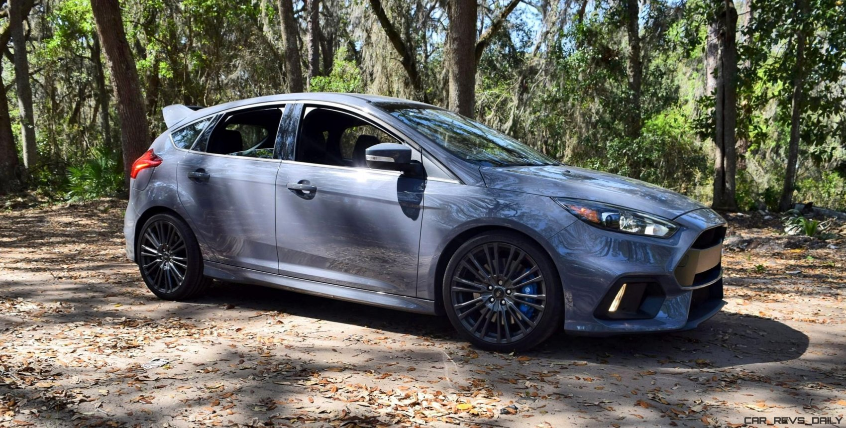 2017 ford focus rs stealth grey 26. Black Bedroom Furniture Sets. Home Design Ideas