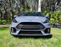 2017 Ford Focus RS – HD Road Test Review