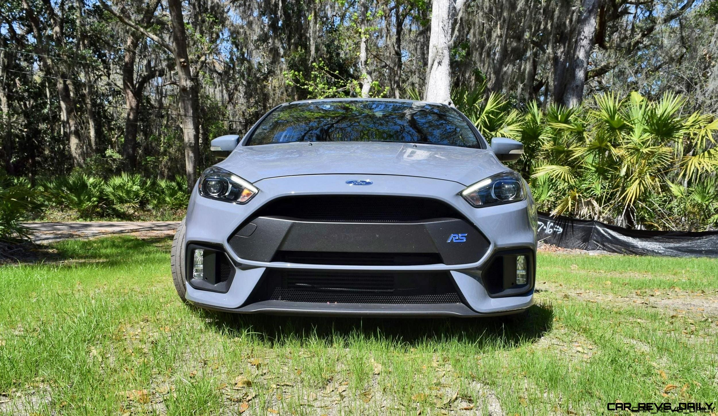 2017 ford focus rs stealth grey 38. Black Bedroom Furniture Sets. Home Design Ideas