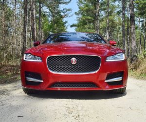 Research 2017                   JAGUAR XF pictures, prices and reviews