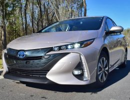 2017 Toyota Prius PRIME – HD Road Test Review