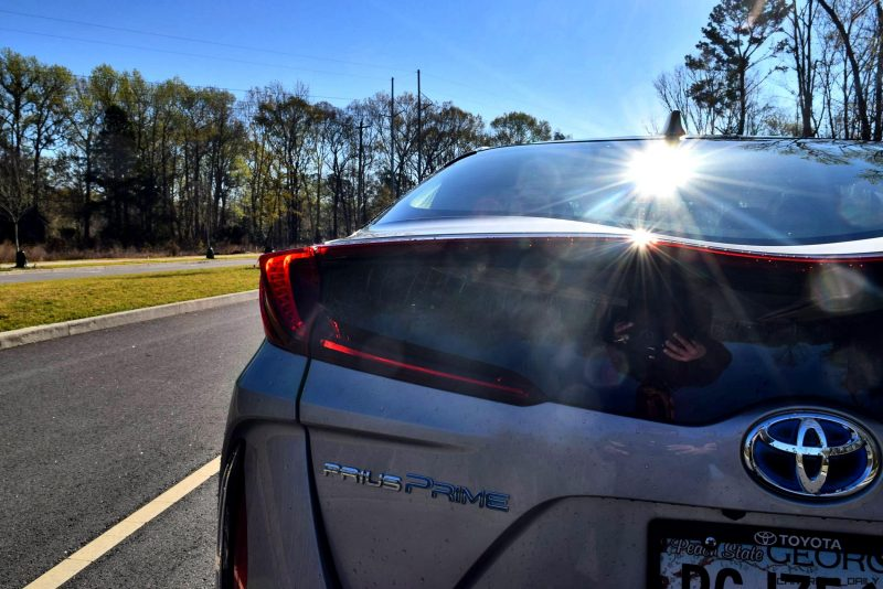 2017 Toyota Prius PRIME - HD Road Test Review